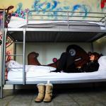 Bob's Youth Hostel, Amsterdam