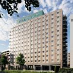 Hotel Route-Inn Nagoya Imaike Ekimae,  Nagoya