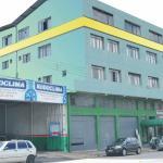 Hotel Pictures: Hotel Manaus, Parque Industrial