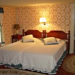 Hotel Pictures: The Inn at Woodchuck Hill Farm, Grafton