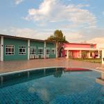 Uthong Garden Resort, Lampang