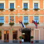 Hotel Garden Palace,  Rīga