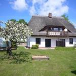Hotel Pictures: Ferienhaus Möwe, Lancken-Granitz