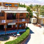Deep Blue Divers Hostel Dahab,  Dahab