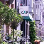 Hotel Kap City Centre, Άμστερνταμ