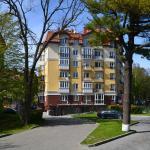 Seaview Apartment on Komsomolskaya,  Pionerskiy