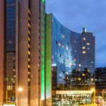 Holiday Inn Lisbon-Continental, Lisbon