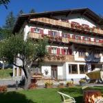 Hotel Bellaria, Cortina d'Ampezzo