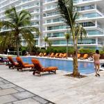 Oceanfront Morros 3,  Cartagena de Indias