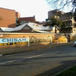 Chisam Guest Lodge Pty Ltd,  Johannesburg