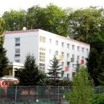 Hotel Am Rosenberg, Hofheim am Taunus