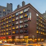 Hilton Garden Inn New York/Tribeca, New York