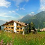 Hotel Garni Alpenhof, Schenna