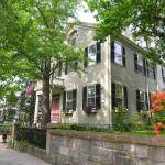 Delano Homestead Bed and Breakfast,  Fairhaven