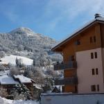 appartement in de Haute Savoie (Saint Jean de Sixt), Saint-Jean-de-Sixt