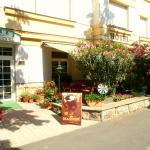 Hotel Baross, Győr