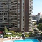 Apart Hotel Braman,  Santiago