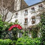 Nord Est Hotel,  Paris