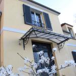 Hotel Pictures: La Foulerie, Bullion