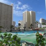 One-Bedroom Apartment in Oahu, Honolulu