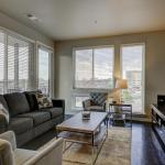 Walnut Street Apartment by Stay Alfred,  Denver