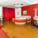 Líbidus Sul Motel (Adult Only), Joinville