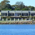 Hotelbilleder: Sails Luxury Apartments Merimbula, Merimbula