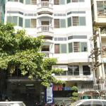 ET Hotel, Mandalay