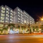 S.N. Plus Hotel, Pattaya Central