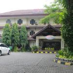 Mega Matra Hotel, Jakarta