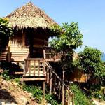 Natural Bungalow, Koh Rong Island