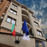 Sofia Central Aparthotel, Sofia