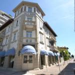 Hotel Villa Bernt, Grado