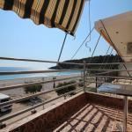 酒店图片: Anxhelos' Flats, 希马拉