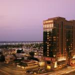 Khalidiya Hotel, Abu Dhabi