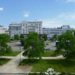 Brest Suite Home, Brest