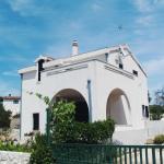 Villa Near the Sea, Rogoznica
