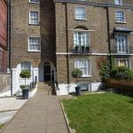 Paddington Green - Concept Serviced Apartments, London