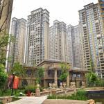 Hefei 99 Apartment (Yuanyi Plaza), Hefei