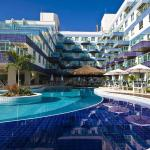 Coral Plaza Apart Hotel, Natal