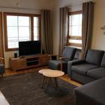 Hotel Pictures: Alppi Tähti Apartment, Tahkovuori
