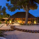 Holiday Villa Andaman,  Calpe