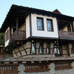 Hotel Pictures: Delchevata Kushta V Leshten, Leshten