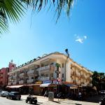 Pasahan Apart Hotel, Marmaris