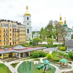 Flat for you, Kiev