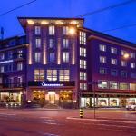 Hotel Sternen Oerlikon, Zürich