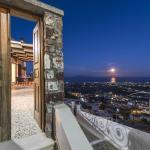 Morning Star Traditional Houses, Pýrgos