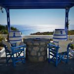 Summer Residence, Provatas