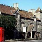 The Old Manor House Hotel, Keynsham