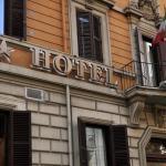 Hotel Executive, Rome